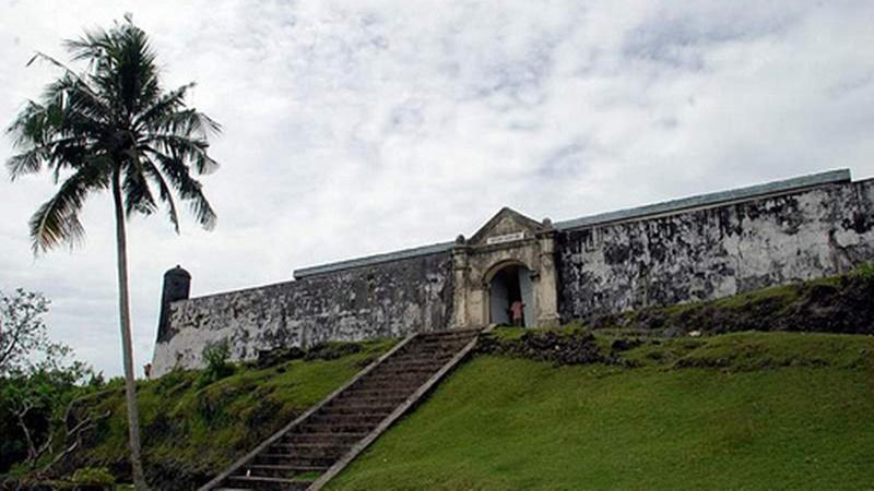 Benteng Duurstede (foto: situsbudaya.id)