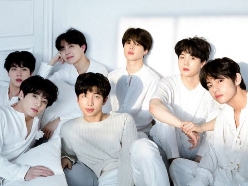 BTS (foto: Allkpop)