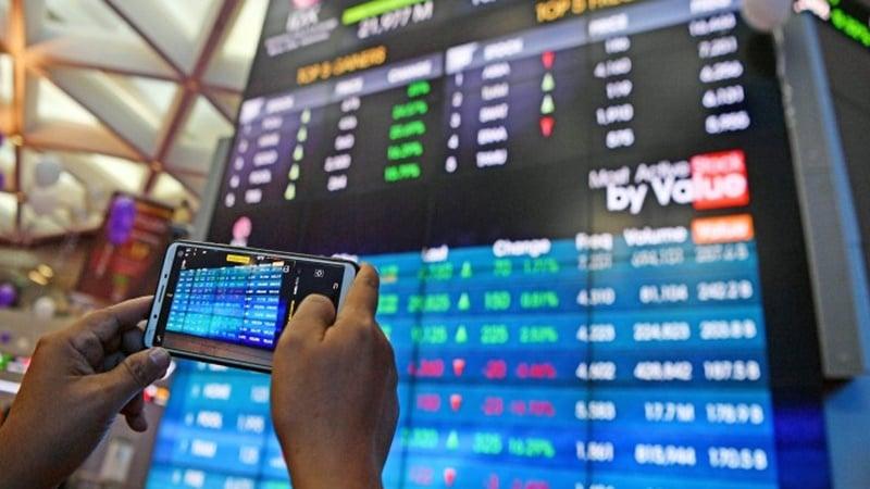 Bursa 14 Agustus 2020: Saham BBCA dan TLKM Direkomendasi