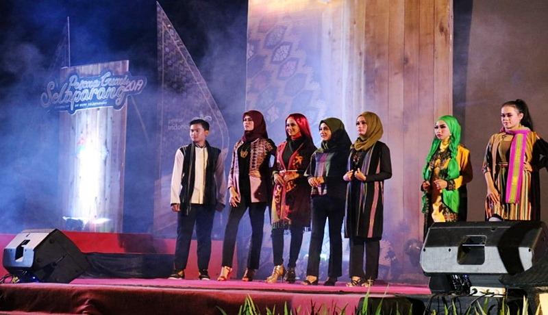 Berbagai festival memeriahkan hari jadi ke-142 Lombok Timur, Nusa Tenggara Barat. Keren-keren dan mampu menyedot wisatawan (Foto : Muslifa Aseani/GenPI.co)