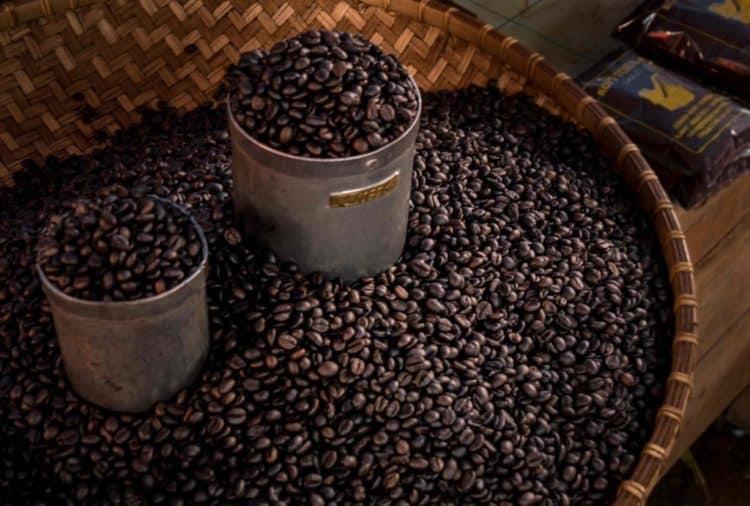 Indonesia memiliki beberapa jenis kopi yang digemari di dunia internasional. (Foto: Lintas Kopi)