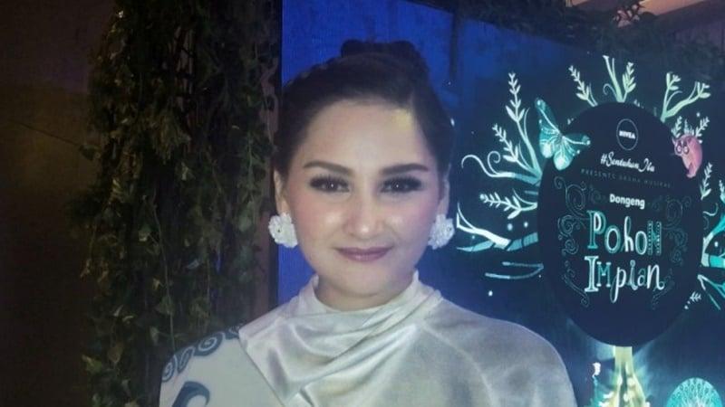 """Mona Ratuliu akan tampill di pentas sendratari """"Shima Ratu Adil"""" (foto: Antara)"""