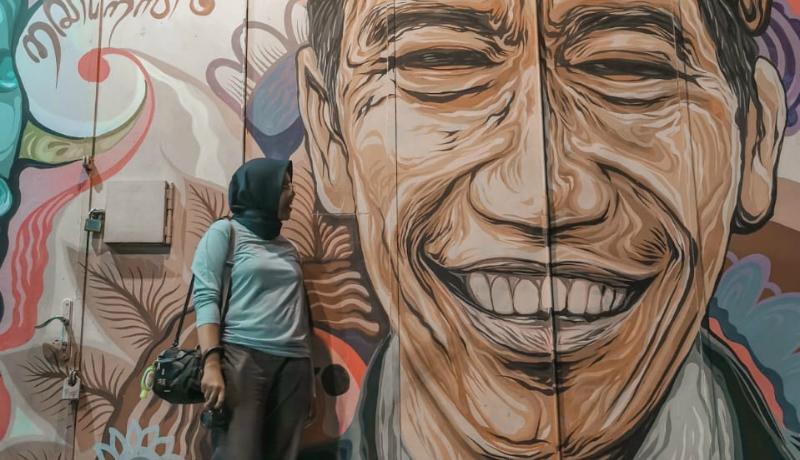 Jaladara, 'Jiwa' Kolonial di Zaman Milenial