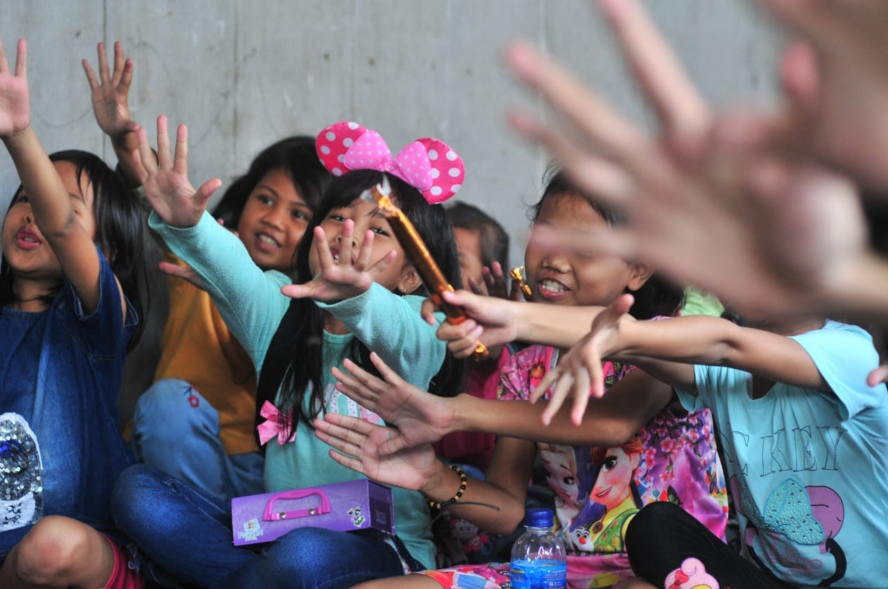'Berani Bergerak' Konsisten Bangun SDM Pariwisata di Palembang