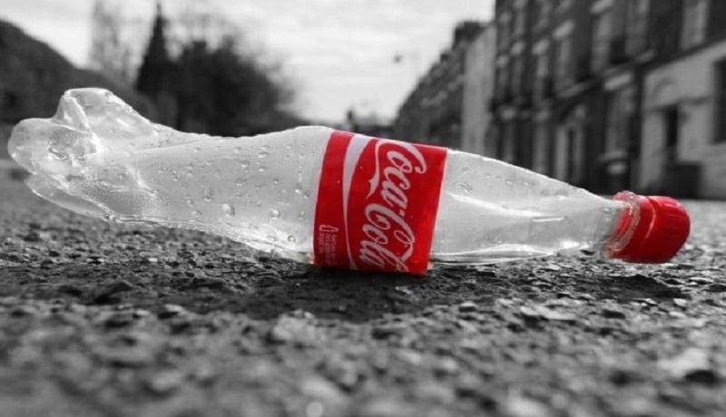 produk coca cola