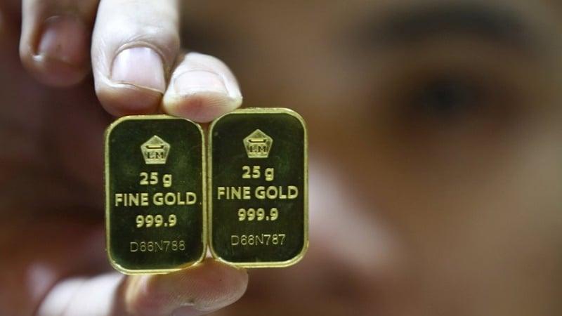 Rincian Harga Jual 26 Mei:Ternyata Emas Antam Usai Lebaran Begini