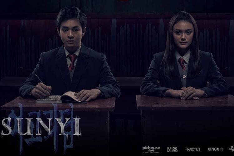 Sunyi salah satu film Indonesia yang diadaptasi dari film Asia (Foto: IG/ Film Sunyi)