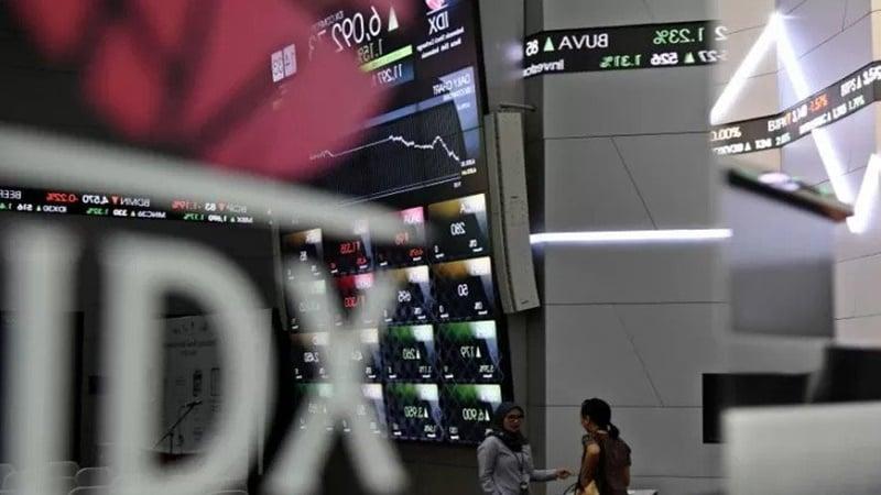 Bursa 1 April 2020, Saham GIAA dan ISAT Direkomendasi