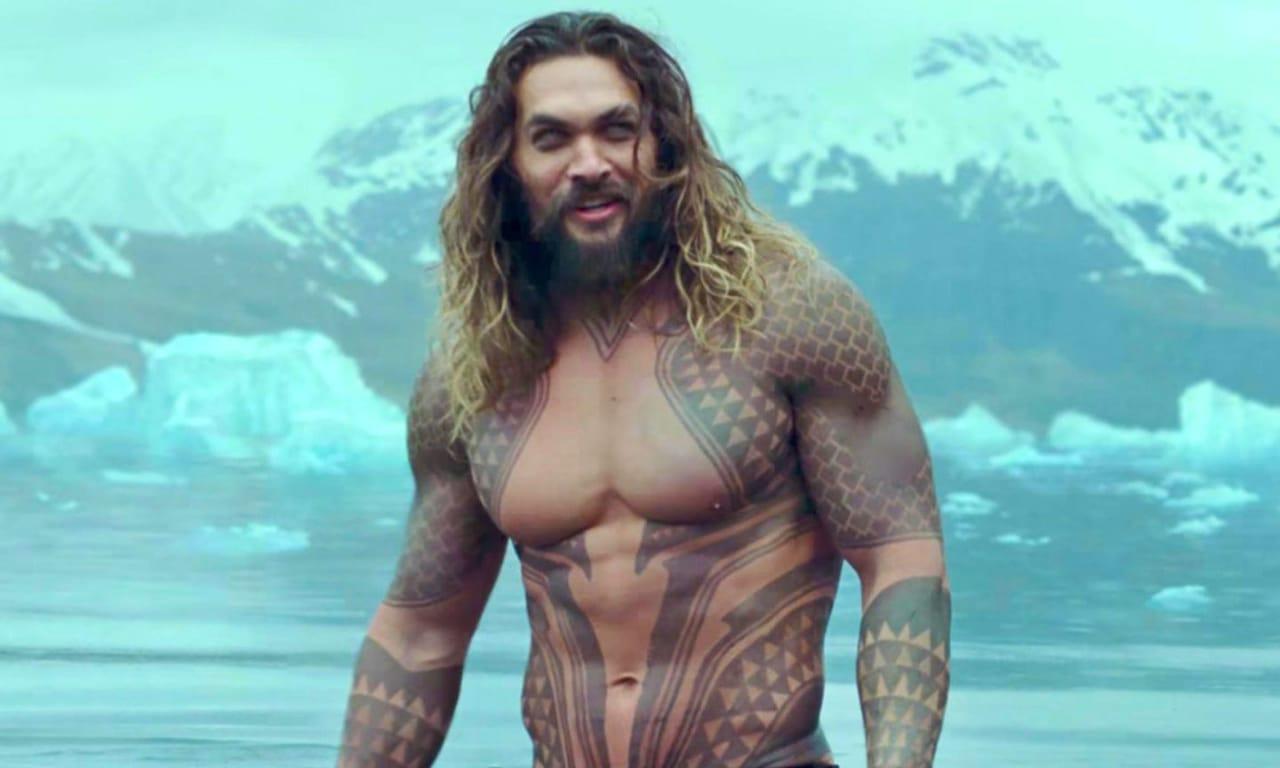 Jason Momoa, pemeran film Aquaman. (Foto: goalcast.com)