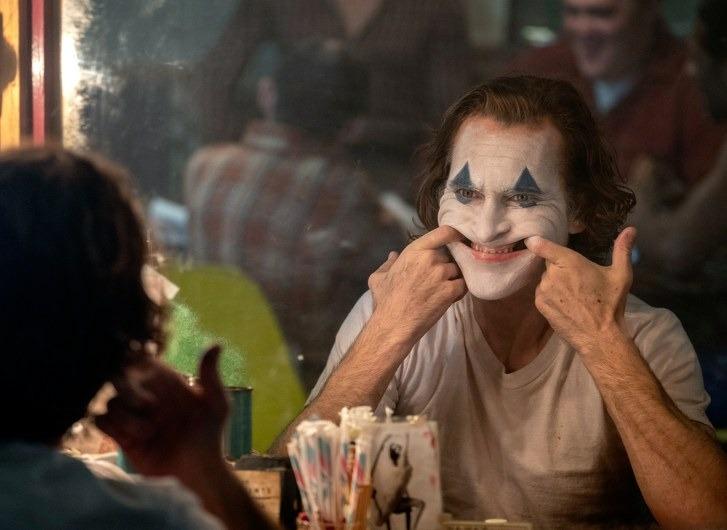 Demi film Joker, Joacquin Phoenix belajar make up sendiri, lho (Foto : The New Yorker)