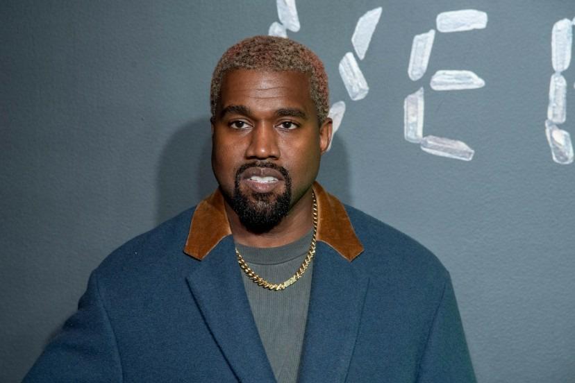 Musisi AS Kanye West berambisi ingin jadi presiden gantikan Donald Trump suatu hari nanti (Foto : Spin)