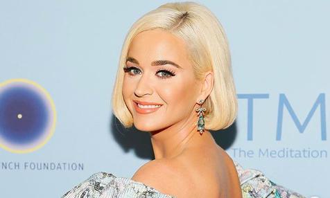 Katy Perry dituntut (Foto: Instagram/@kattyperry)