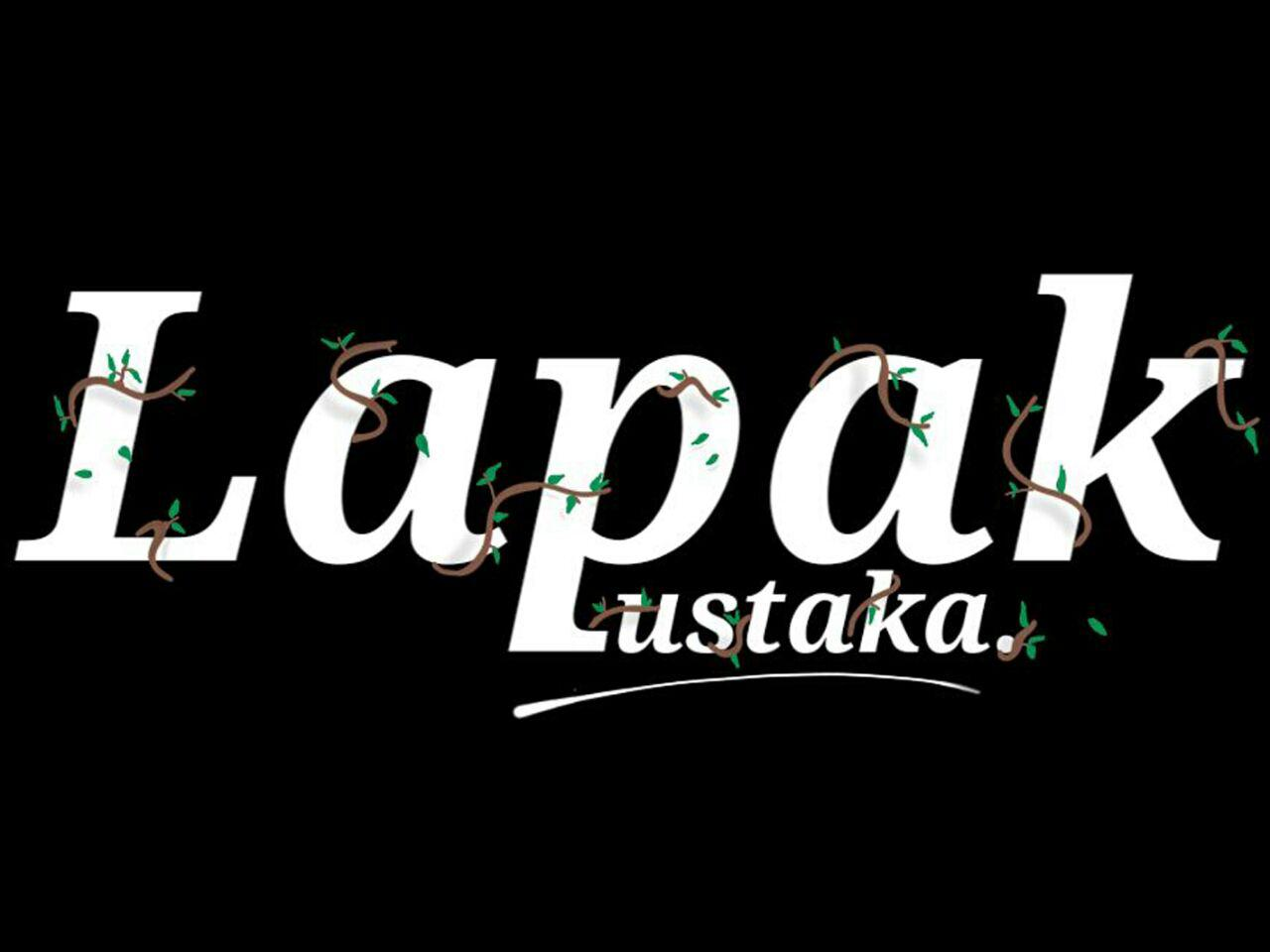 Lapak Pustaka, Komunitas Milenial Penyebar Semangat Literasi
