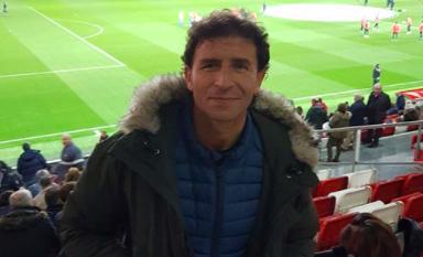 Luis Milla, mantan pelatih Timnas Indonesia di SEA Games dan Asian Games 2018. (Foto: Instagram @luismillacoach)
