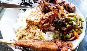 Nasi kotaraja (Foto: makananoleholeh.com)
