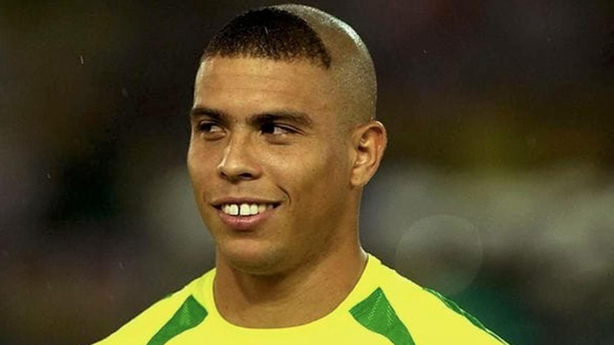 Ternyata pesepakbola legendaris Ronaldo jadi pemain terbaik versi Jose Maurinho (Foto : US)