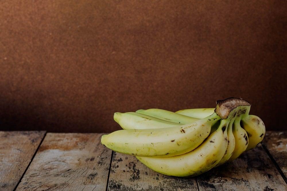 Bukan saja daging, kulit pisang juga punya manfaat loh. (Foto: Elements Envato)
