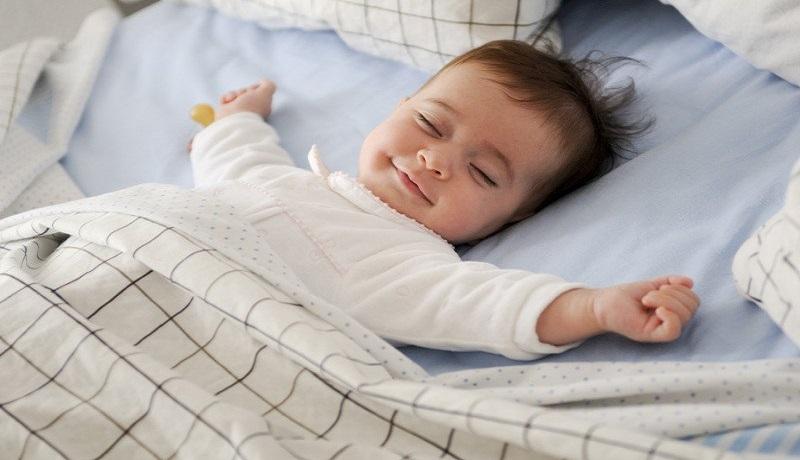 Ilustrasi bayi (Shutterstock)