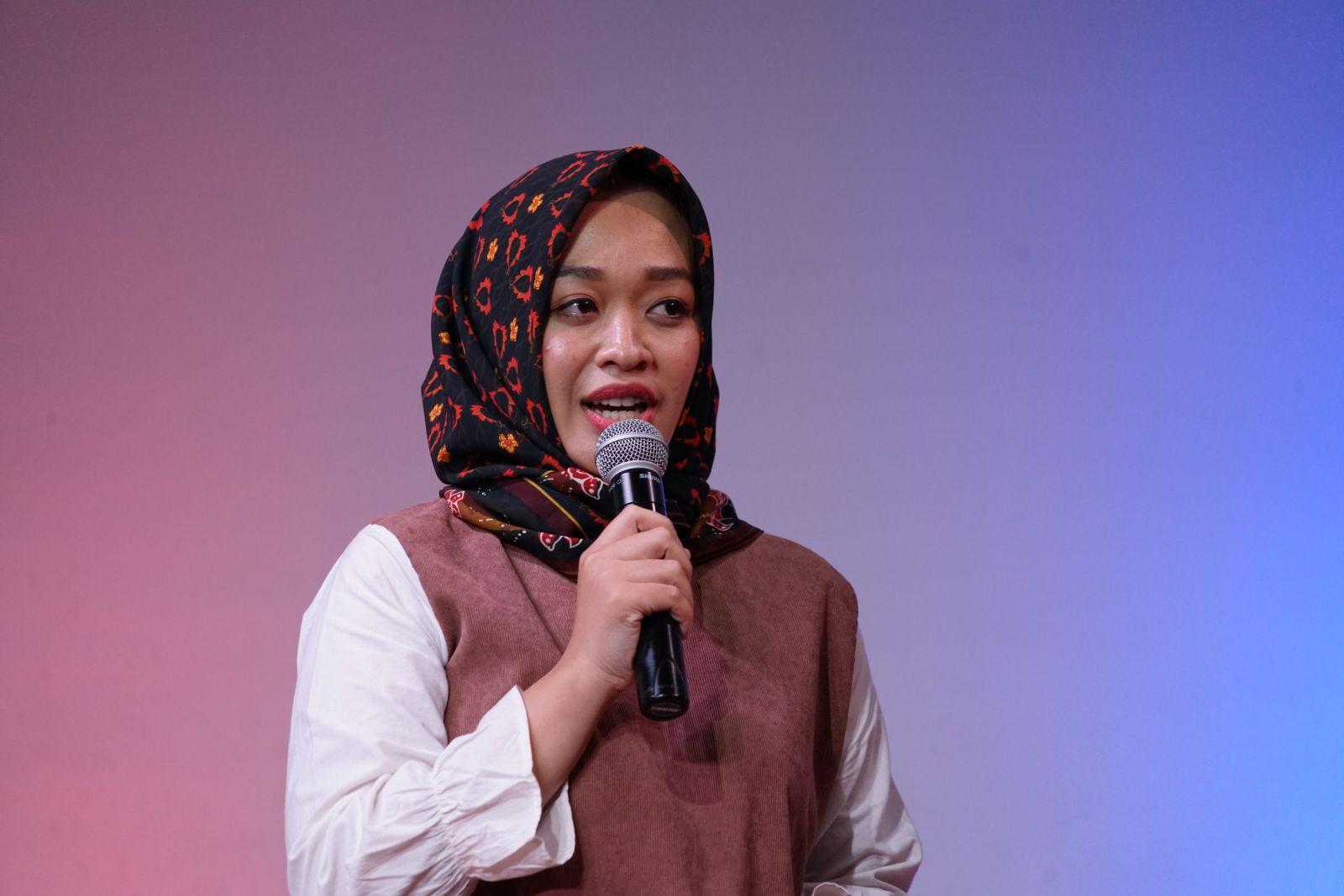 Specialpreneur, Wadah Bagi Para Difabel Jambi untuk Berwirausaha