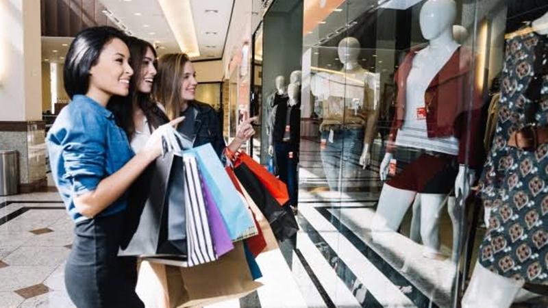 Mendorong konsumsi di kalangan menegah atas menjadi satu PR untuk memacu pertumbuhan ekonomi lebih tinggi di kuartal IV/2019 (foto: meyersdalmall.co.za)