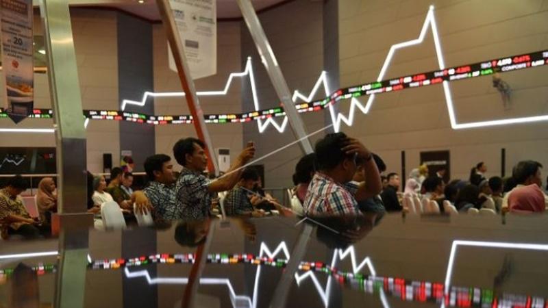 Bursa 9 April 2020, Saham UNVR dan BBNI Direkomendasi