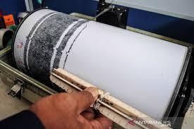Ilustrasi gempa (Foto: Antaranews)