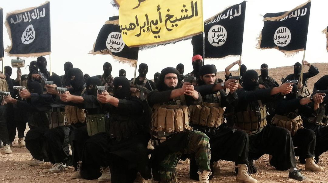 Pasukan ISIS kembali menguat di Irak dan Suriah, (Foto: alaraby.co.uk)
