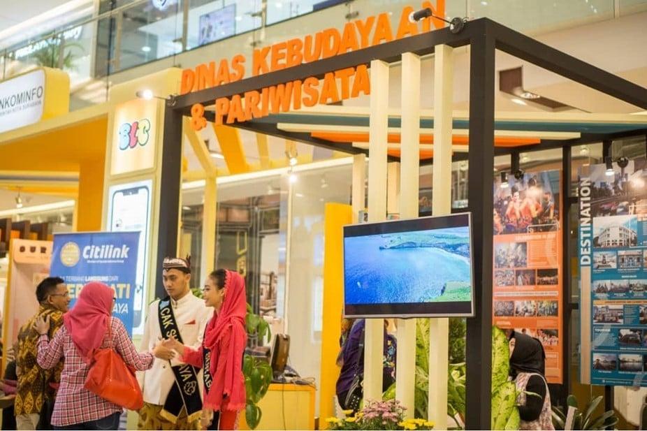 Surabaya Great Expo Kembali Sapa Kota Pahlawan
