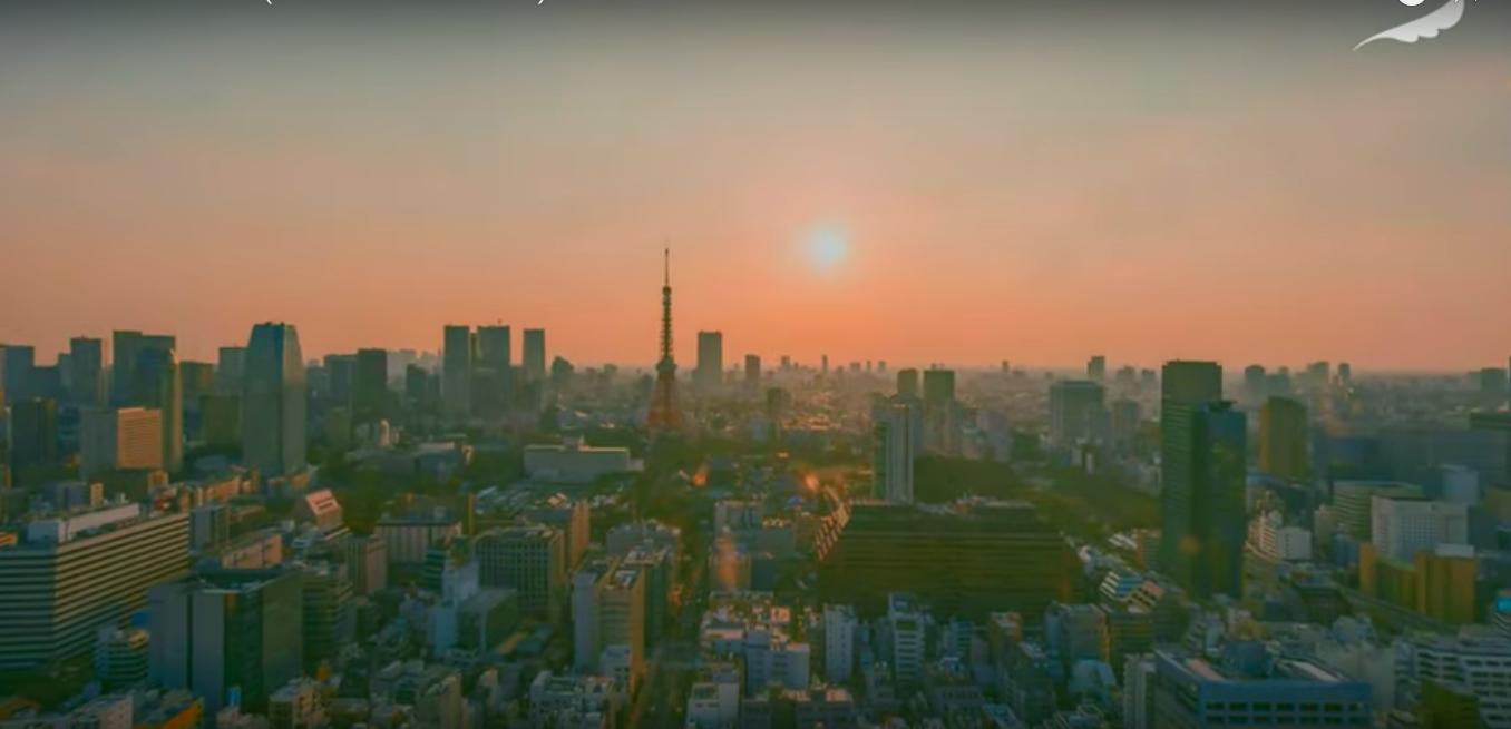 Lokasi Syuting 'Wanitaku' NOAH yang Jadi Destinasi Khas Jepang