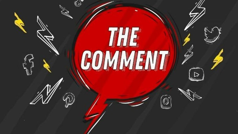 The Comment tang tayang di NET TV resmi pamit