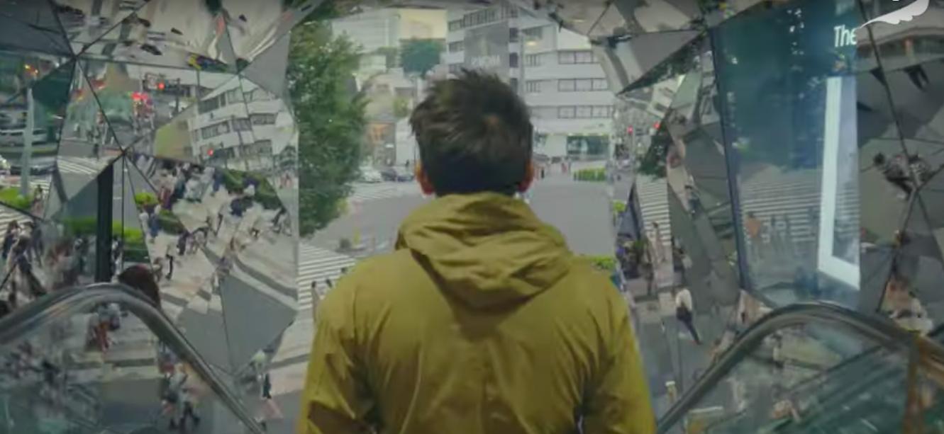 Tanpa Uki NOAH, Video Klip 'Wanitaku' Syuting di Jepang