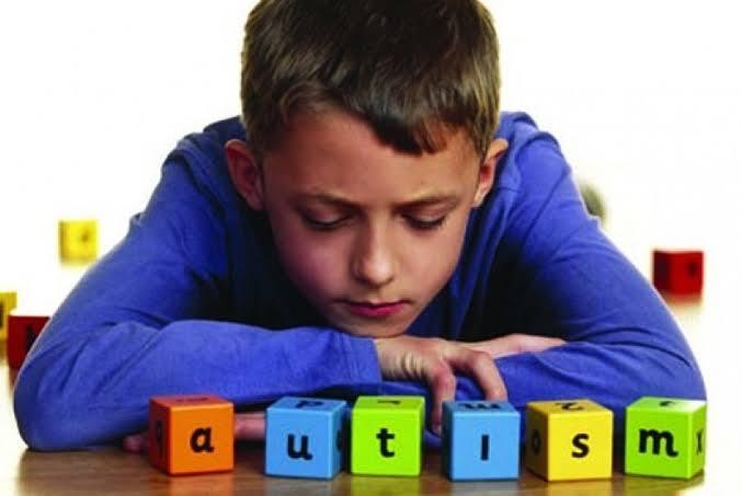 Ilustrasi anak yang mengidap autisme. (Foto: Istimewa)