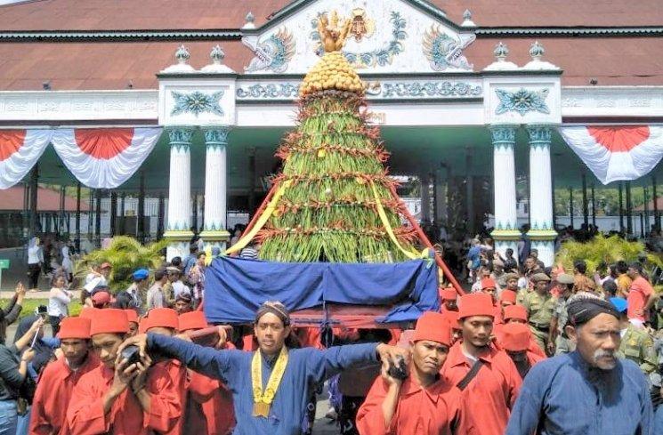 Hanya di Indonesia, Idul Adha Disambut dengan Tradisi Super Unik