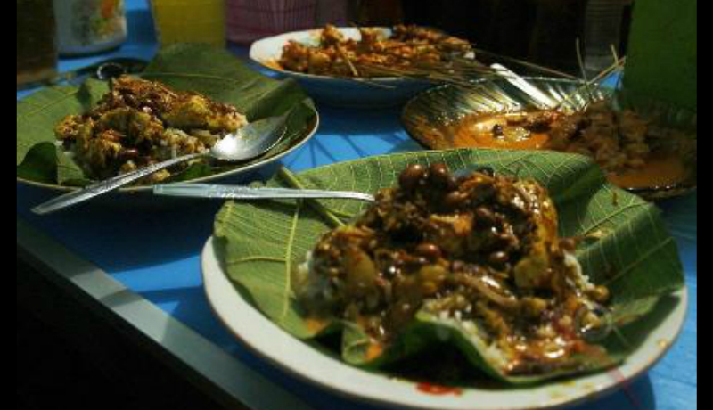 3 Kuliner khas Rembang yang hanya ada di tempat itu, nomor 2 konon kesukaan Mbah Maimun. Penasaran? (Foto : Istimewa)