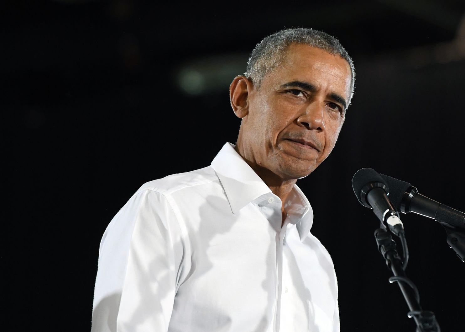 Mantan Presiden Amerika Serikat Barrack Obama. (Foto: washingtonpost.com)