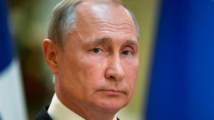 Presiden Rusia Vladimir Putin. merespon uji coba rudal AS. (Foto: CBC.ca)