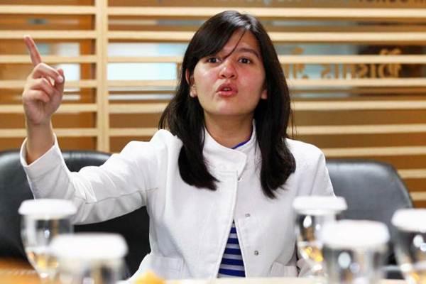 4 Alasan Kenapa Ratu Tisha Layak Jadi Menpora di Kabinet Jokowi