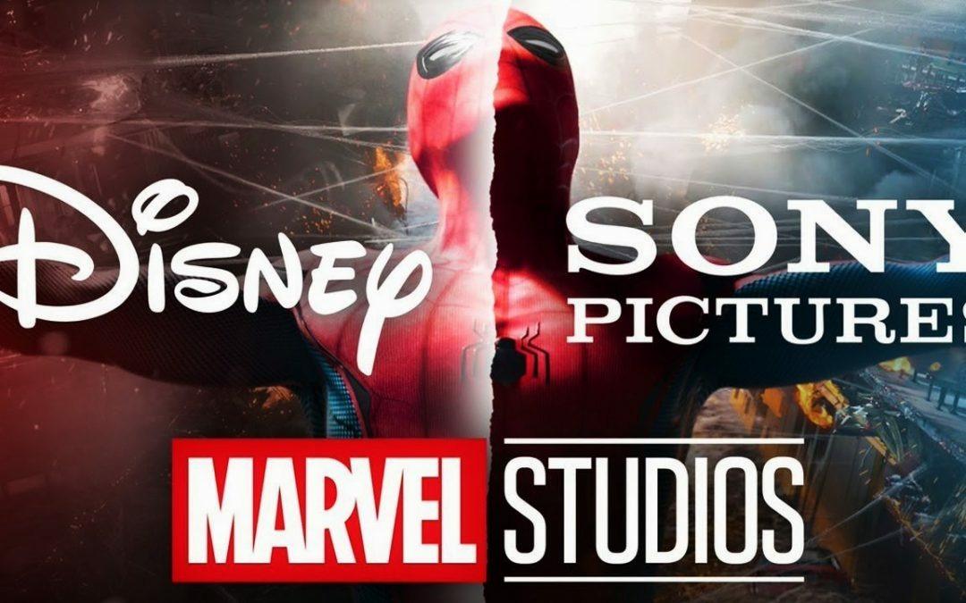 Sejumlah tawaran disiapkan Disney agar Spider-Man bertahan di Marvel. Seperti apa?