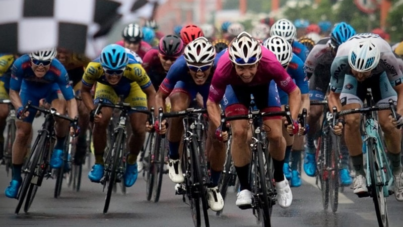 Tour de Indonesia 2018 (foto: Official Tour de Indonesia)