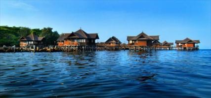 Destinasi Staycation Berjarak 3 Jam dari Jakarta