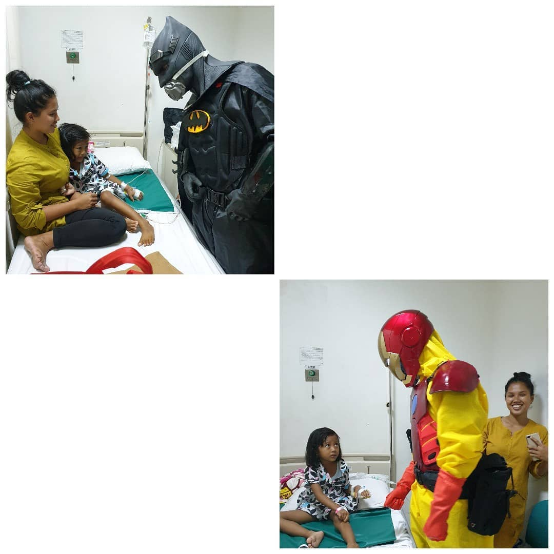 Dokter di Bogor Tetiba Viral di Internet, Ternyata Sebabnya...