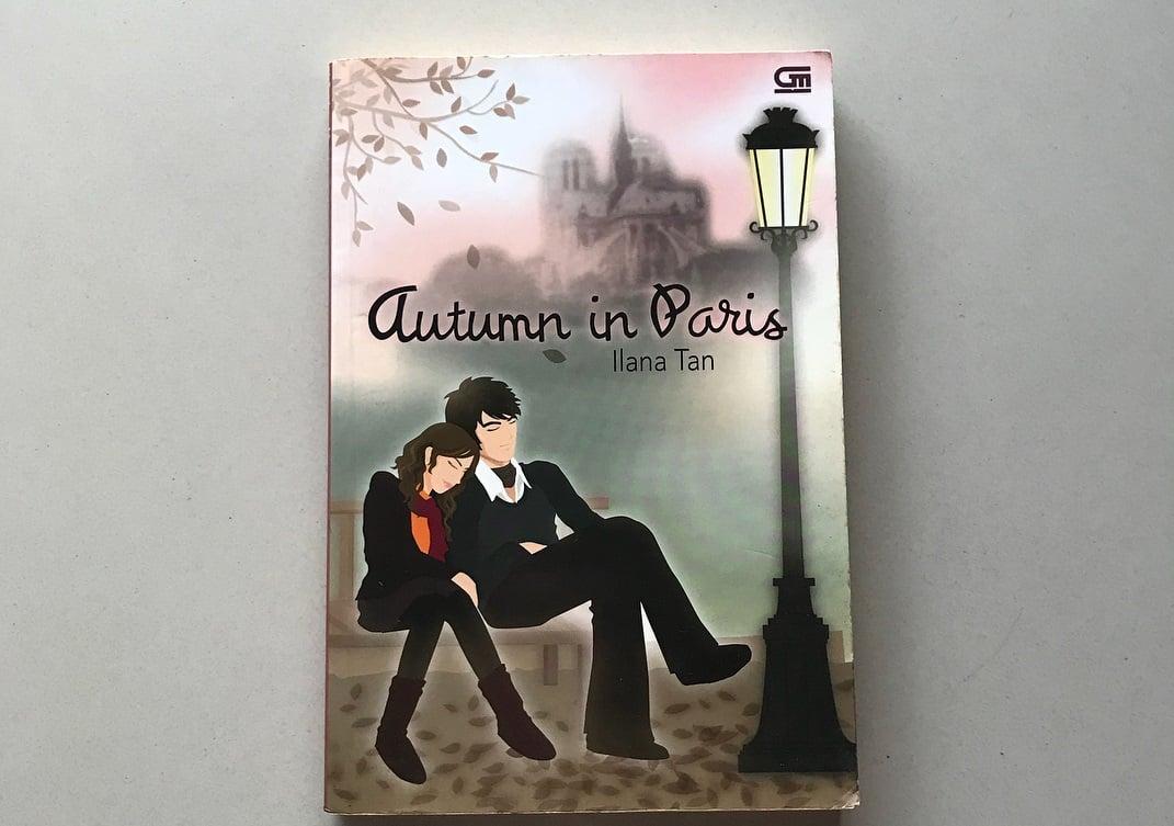 Autumn in Paris: Ketika Harapan Bersama Pupus Karena Masa Lalu