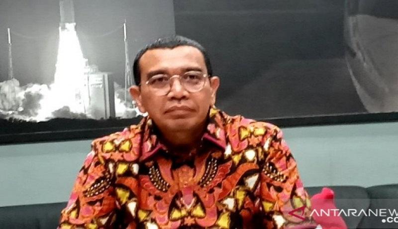 Staf Khusus Kementerian BUMN Arya Sinulingga. Foto: Antara