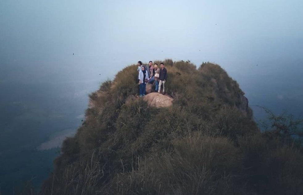 Gunung Batu Bogor (Foto: Instagram/@heri_ramadan96)