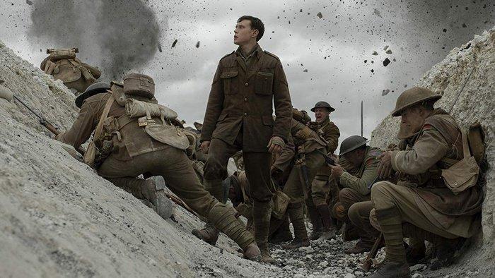 Film 1917. (foto: IMDb)