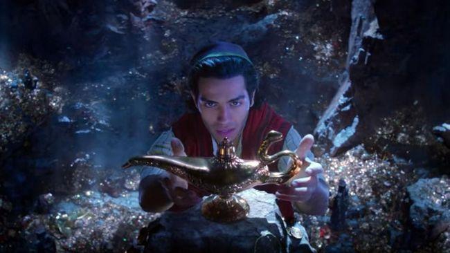 Film Aladdin (Foto: Dok. Walt Disney Pictures)