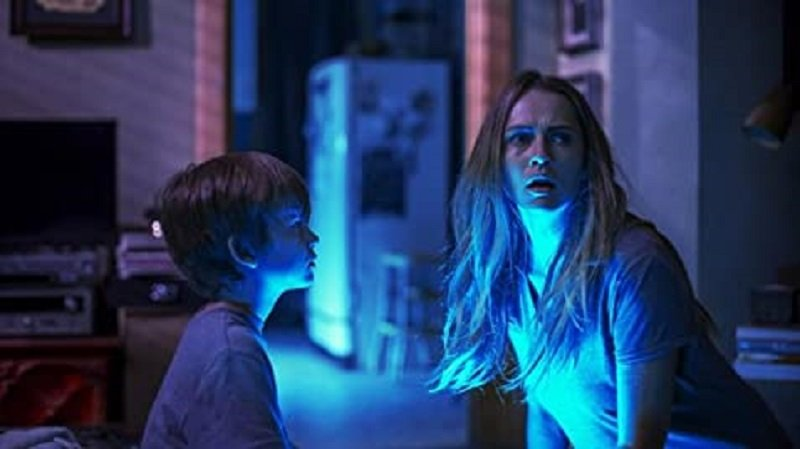 Film Lights Out (Foto: IMDb)