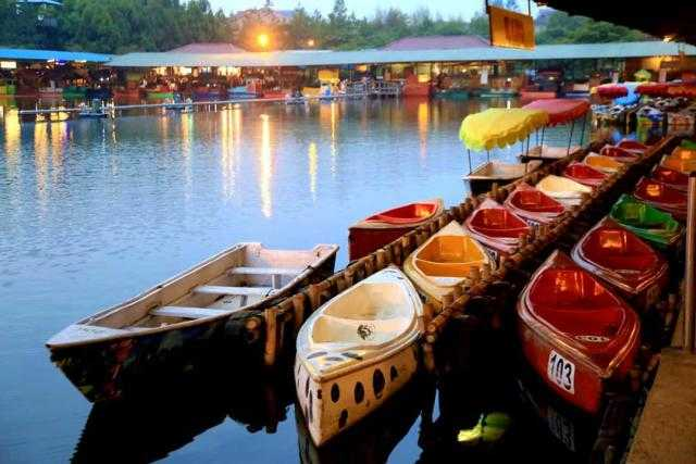 Bandung Barat Juga Tempatnya Wisata Kuliner Loh!