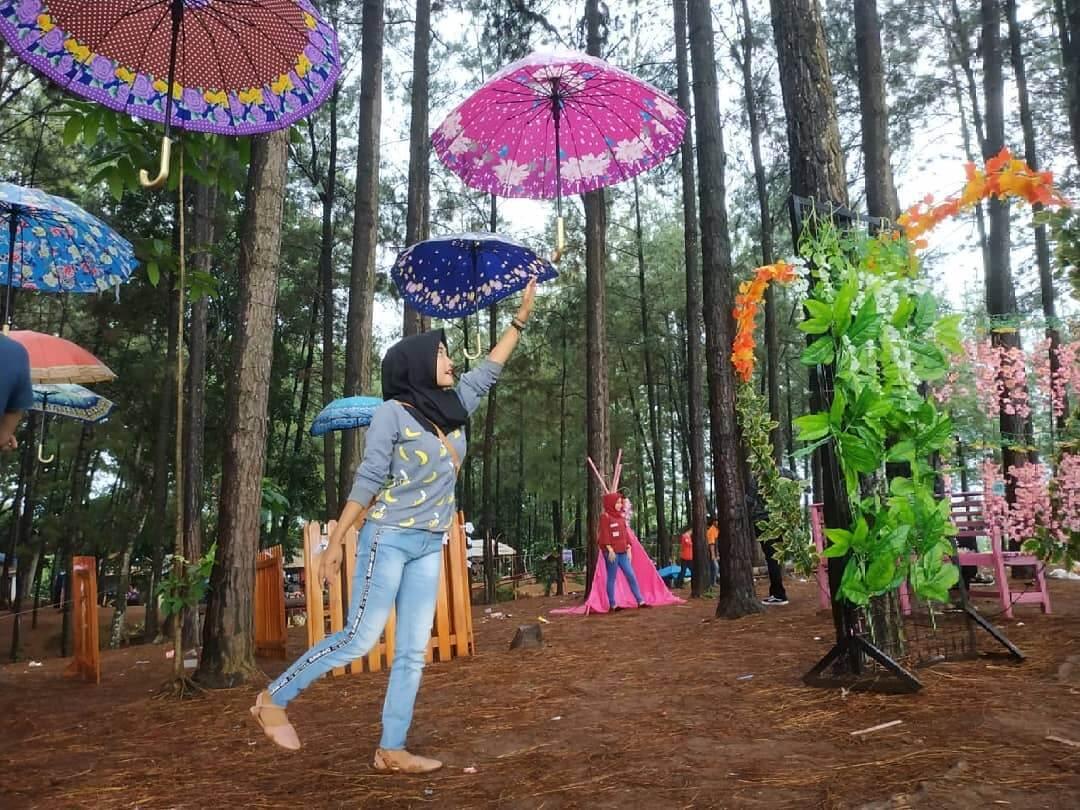 3 Rekomendasi Destinasi Wisata Instagramable di Cianjur