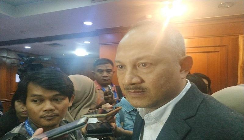 Deputi SDM Kemenpan RB, Setiawan Wangsa Atmaja. Foto: Antara